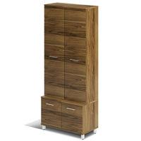 Офисный шкаф-гардероб J5.04.20 фото