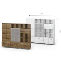Комплект офисной мебели Джет-22 фото 1