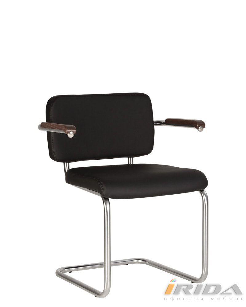 Офисный стул Сильвия arm С фото