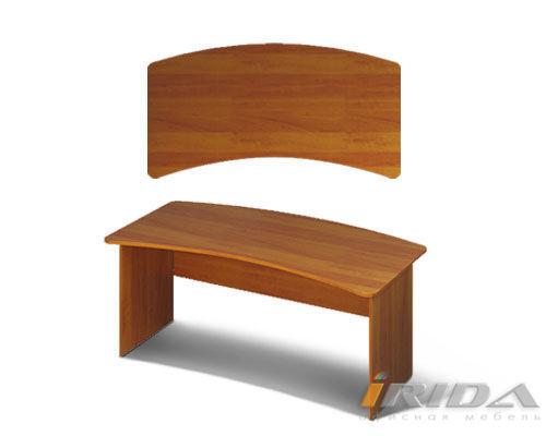 Стол руководителя D1.30.18  фото
