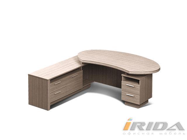Стол руководителя I1.51.20 фото