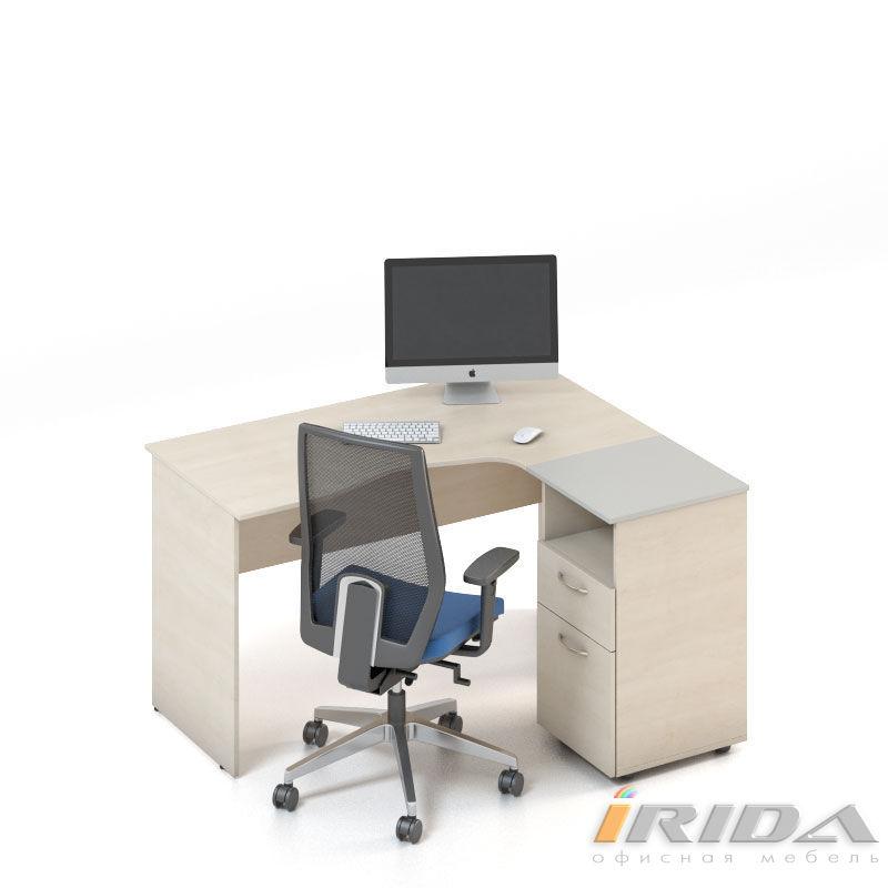 Мебель для персонала Сенс, комплект 1 фото