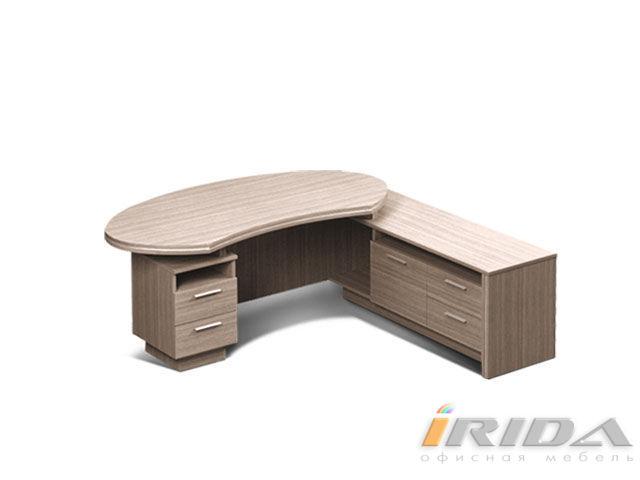 Стол руководителя I1.41.20 фото
