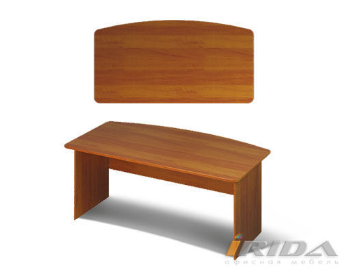 Стол руководителя D1.00.18 фото