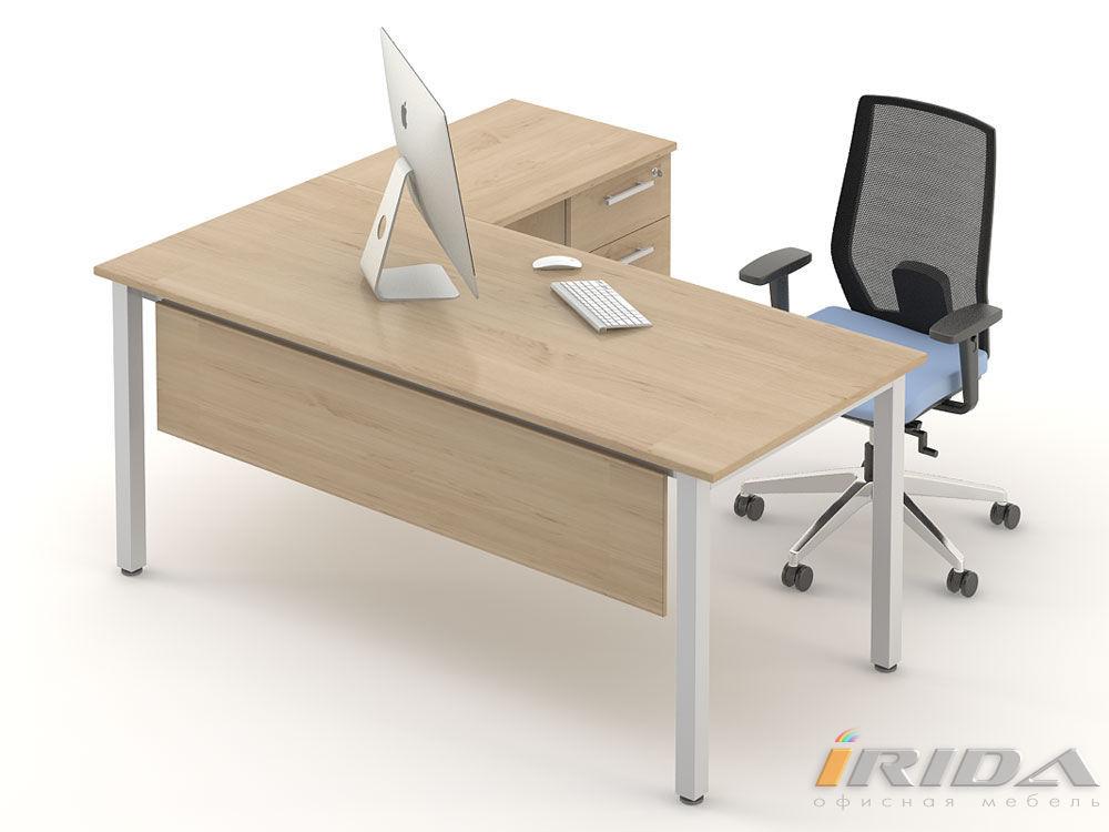 Комплект офисной мебели Озон 1 фото