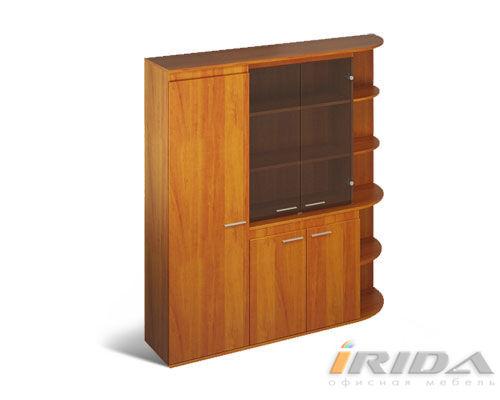 Шкаф - гардероб (левый) D5.24.20  фото