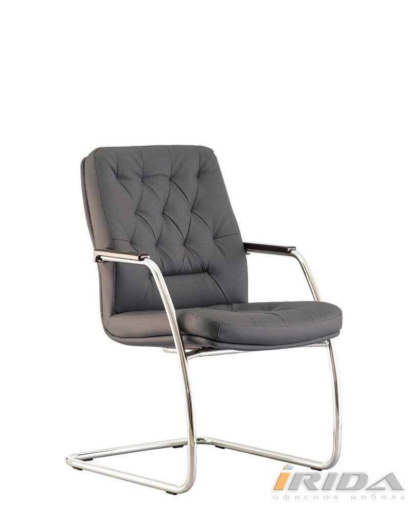 Кресло Честер CF хром фото