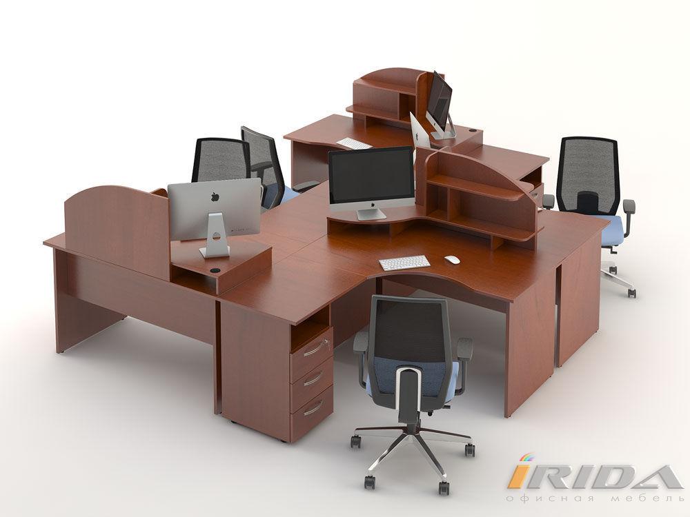 Комплект мебели Артибут-6 фото