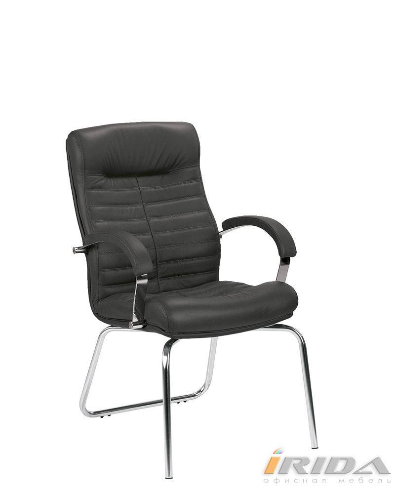 Кресло Орион CF хром фото