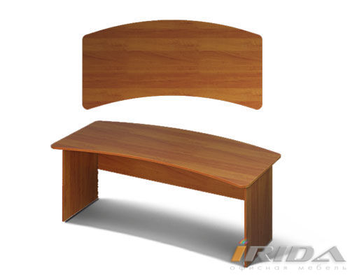 Стол руководителя D1.30.20  фото