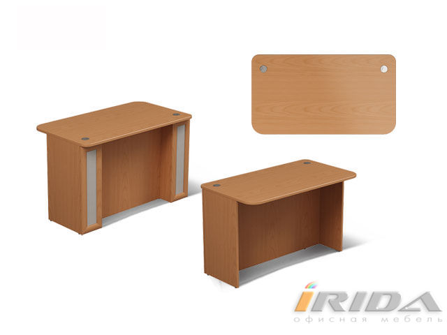 Ресепшн стол M1.00.12 фото