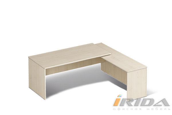 Стол руководителя угловой K1.17.20 фото