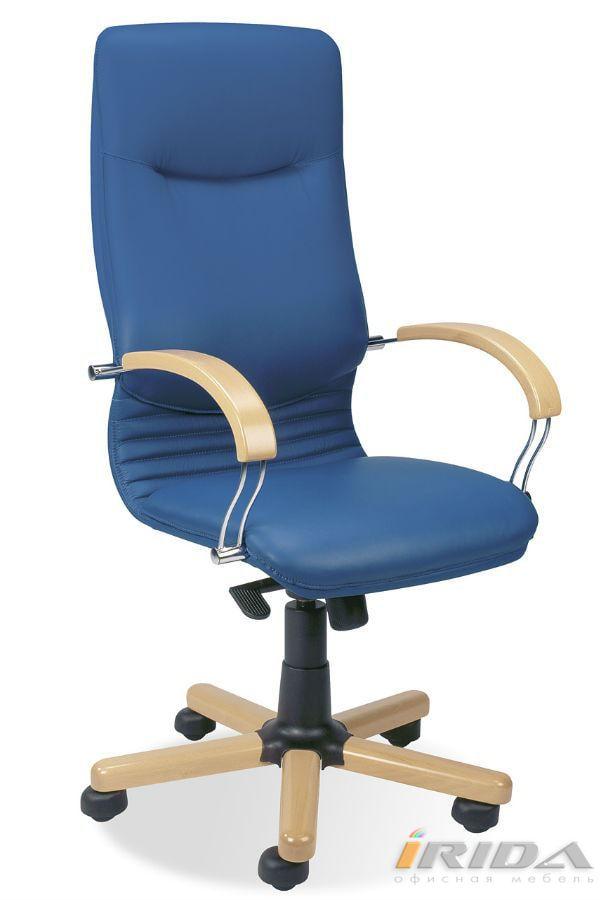 Кресло Нова wood ЭКО  фото