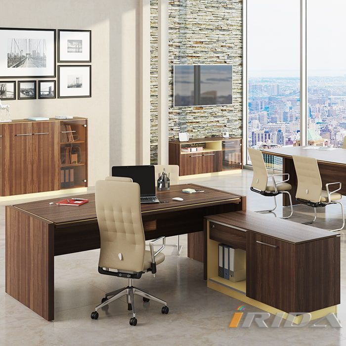 Комплект для кабинета Рэй 6 фото
