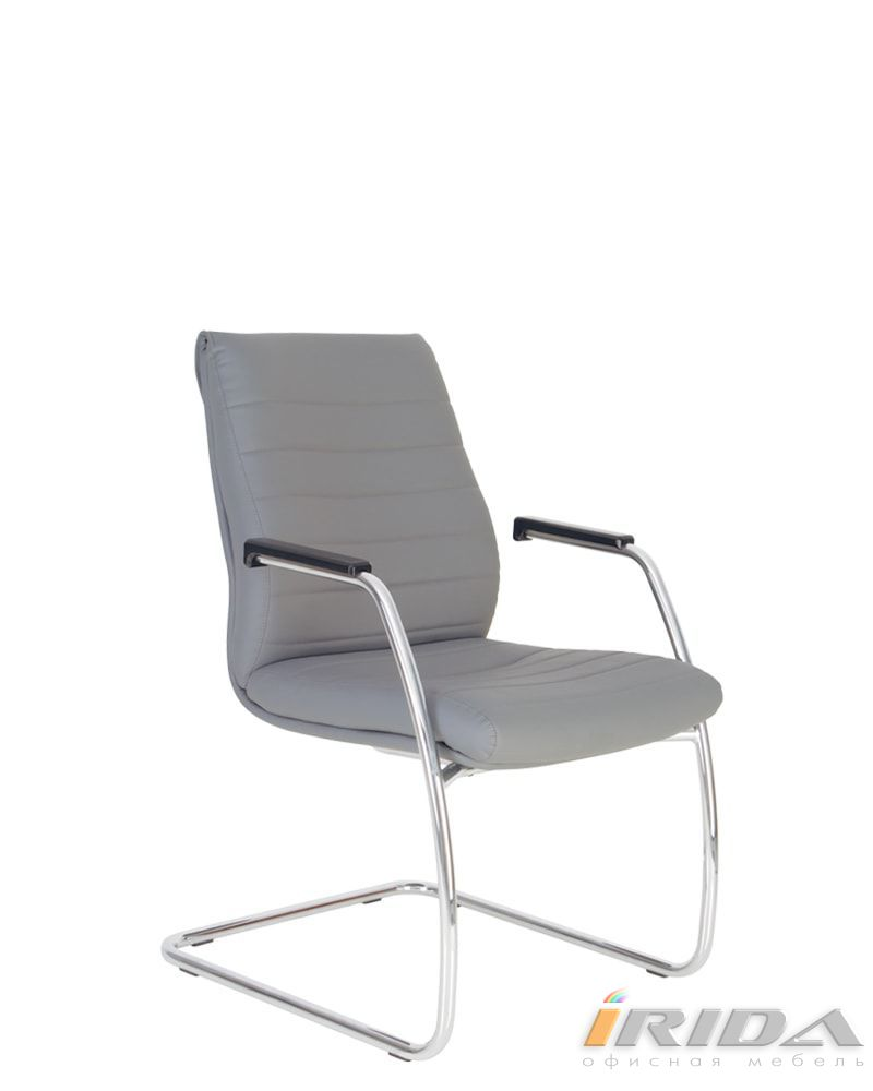 Кресло Ирис CF хром фото