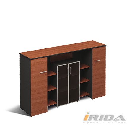 Шкаф - гардероб E5.39.24 фото