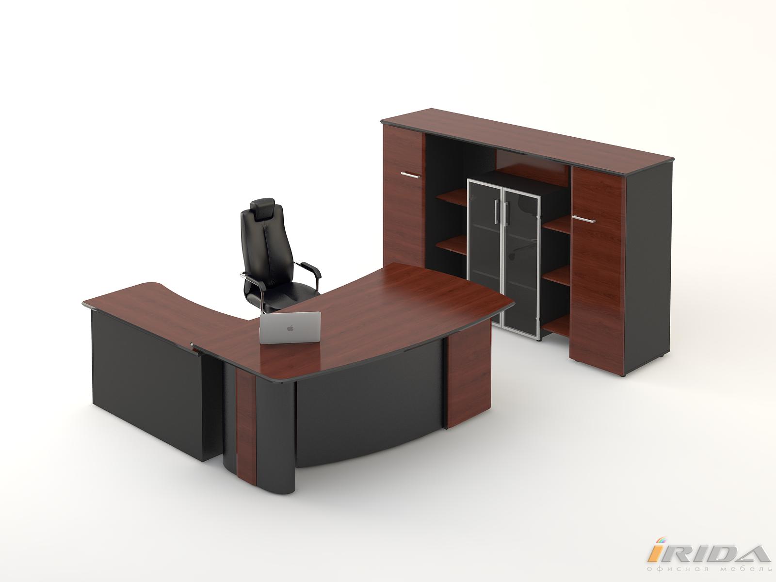 Комплект кабинета Эйдос 1 фото