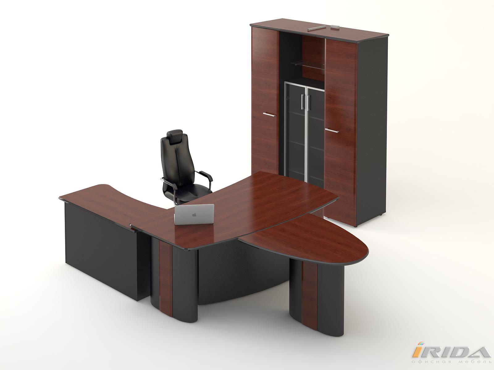 Комплект кабинета Эйдос 2 фото