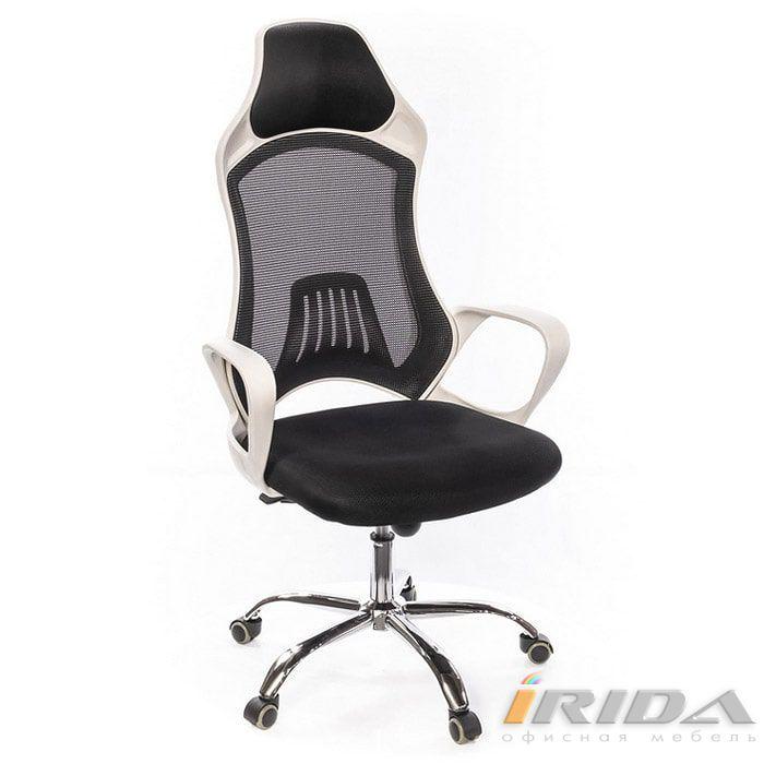 Офисное кресло Дорос white фото