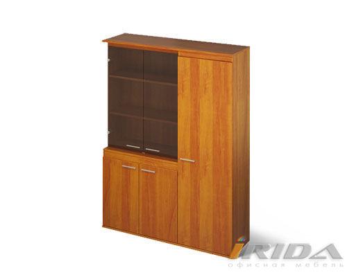 Шкаф - гардероб (правый) D5.16.20  фото
