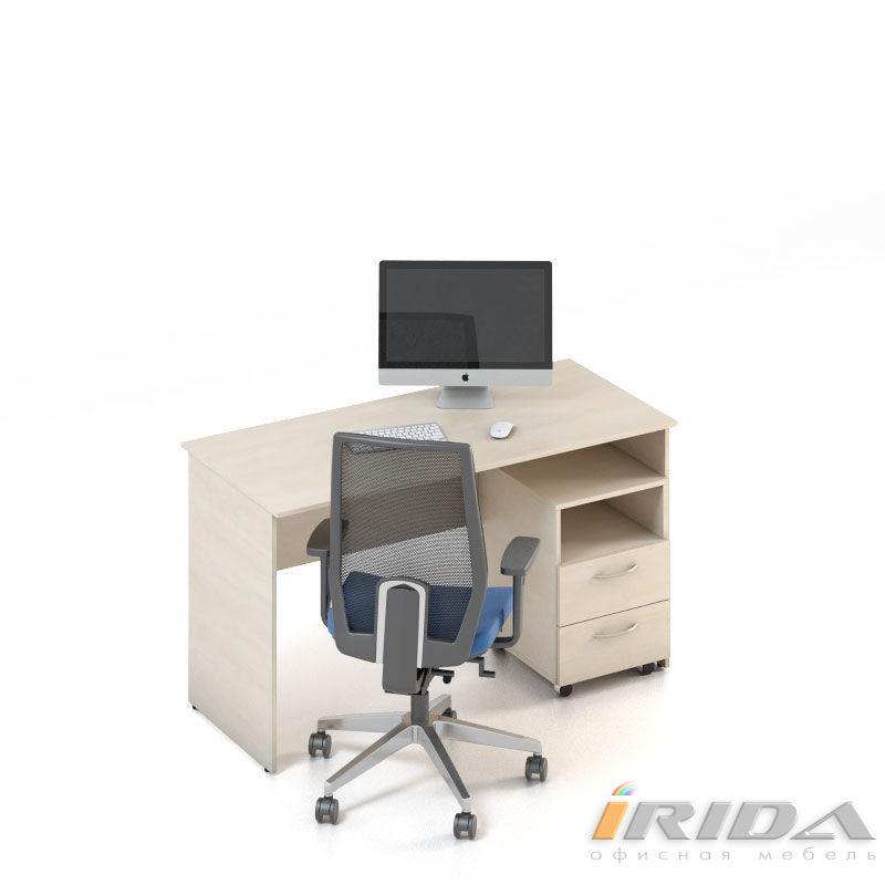 Мебель для персонала Сенс, комплект 2 фото