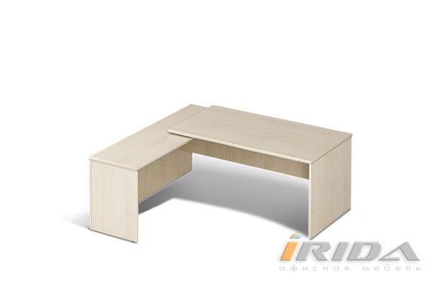Стол руководителя угловой K1.27.18 фото