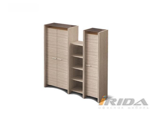 Шкаф - гардероб левосторонний I5.21.20 фото