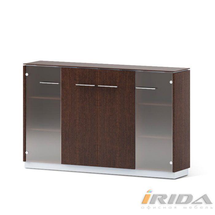 Комплект шкафов R7 фото
