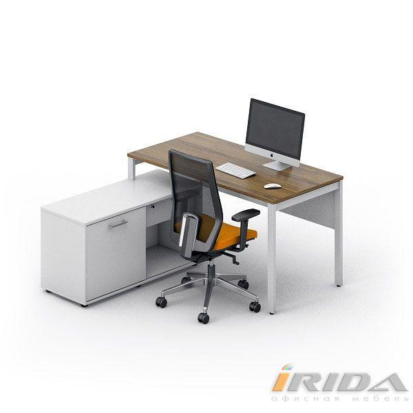 Комплект офисной мебели Джет-1 фото