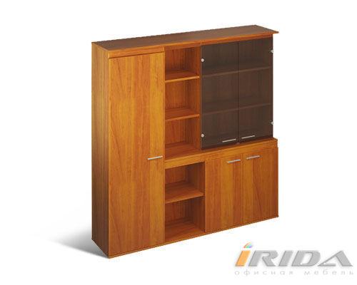 Шкаф - гардероб (левый) D5.27.20  фото