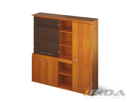 Шкаф - гардероб (правый) D5.17.20  фото