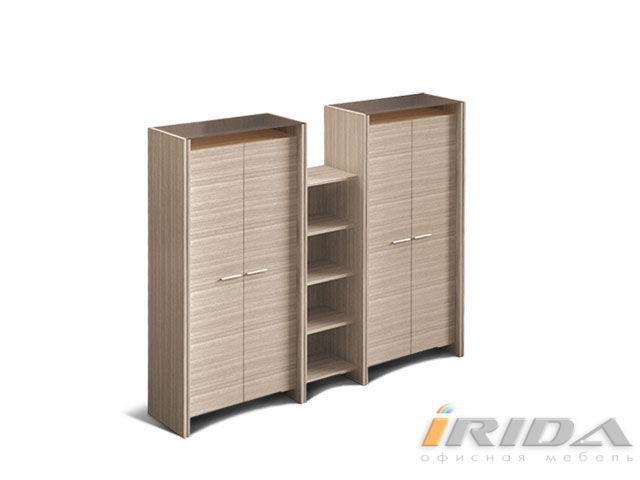 Шкаф - гардероб левосторонний I5.21.25 фото