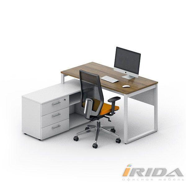 Комплект офисной мебели Джет-2 фото