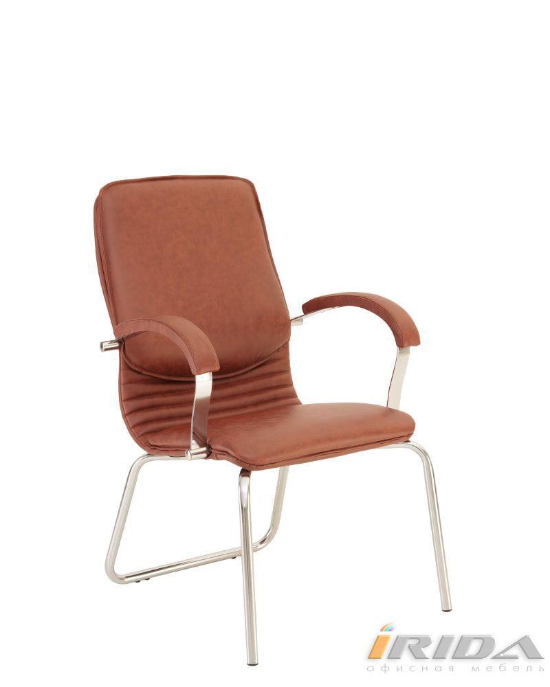 Кресло Нова CF хром фото