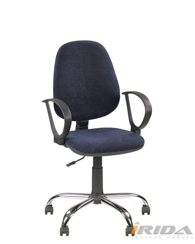 Кресло Галант GTP хром фото