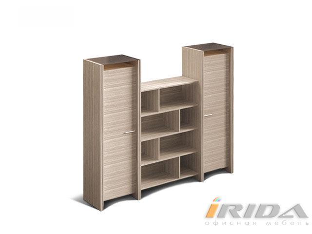 Шкаф - гардероб левосторонний I5.21.24 фото