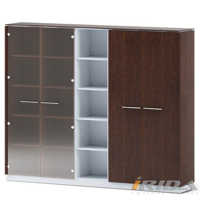 Комплект шкафов R16 фото