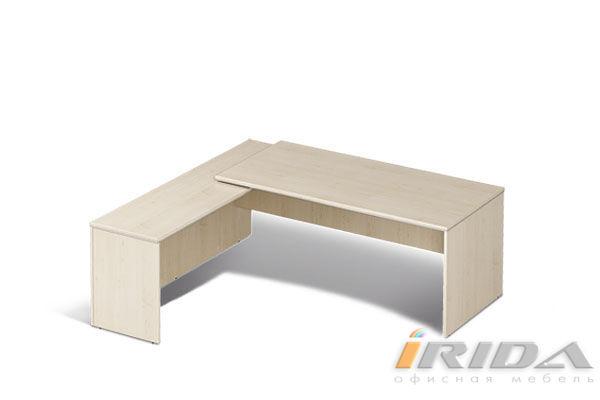Стол руководителя угловой K1.27.20 фото
