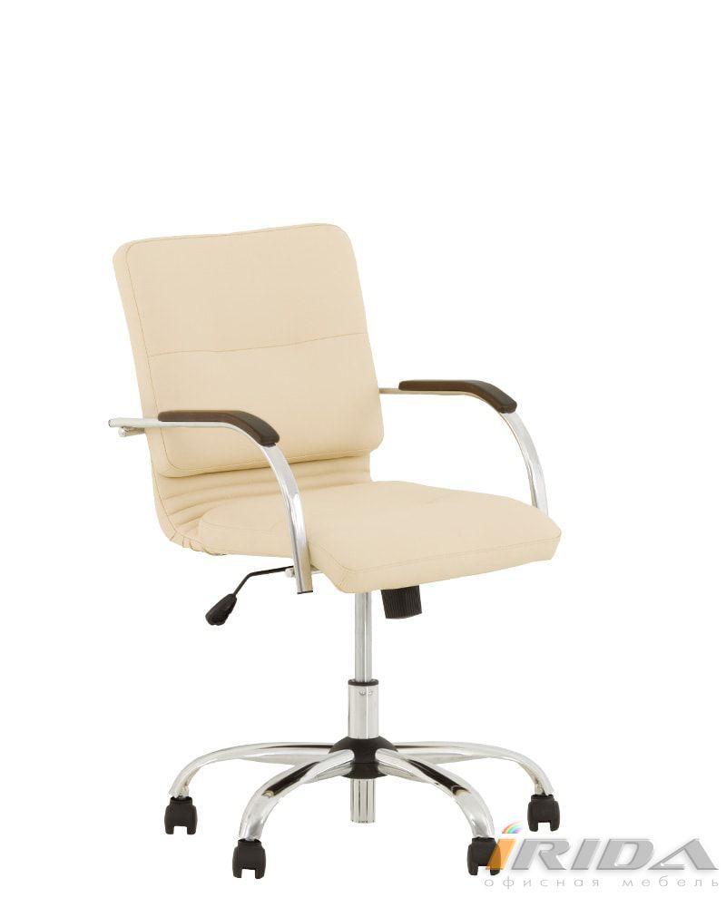 Кресло Самба ULTRA GTP ЭКО фото
