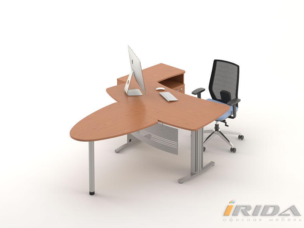 Комплект офисной мебели Техно-2 фото