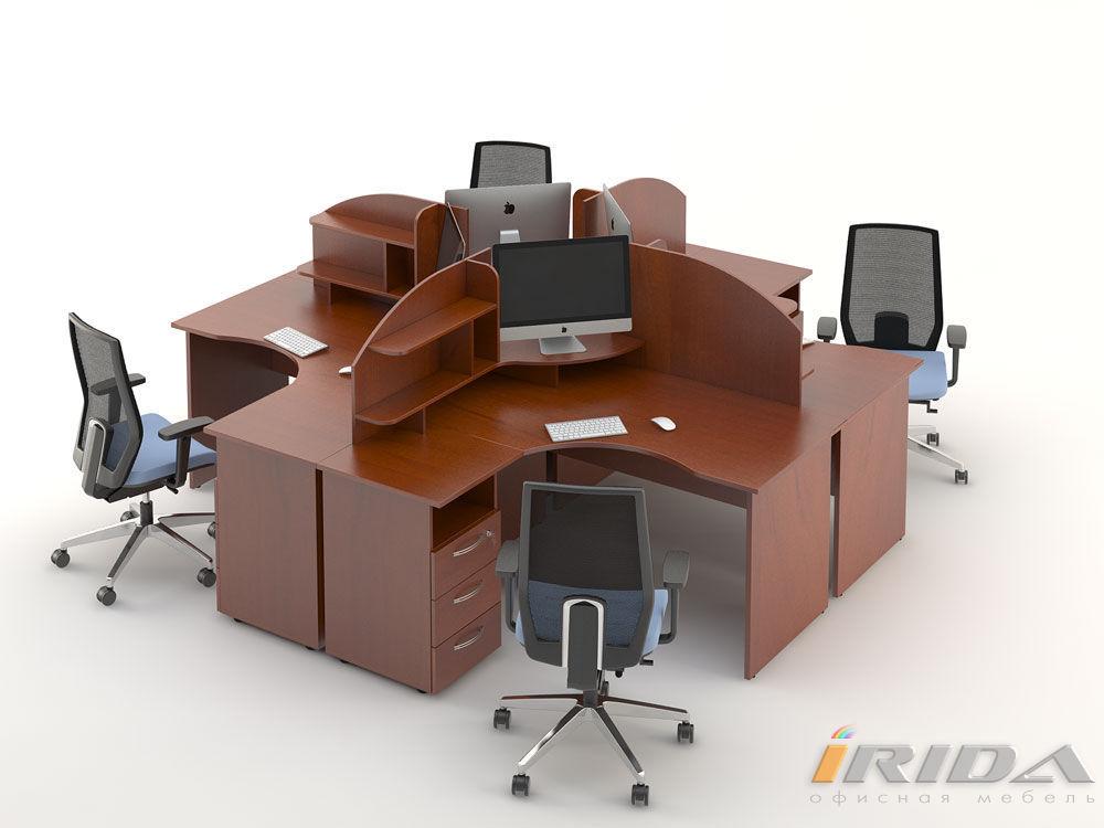 Комплект мебели Артибут-5 фото
