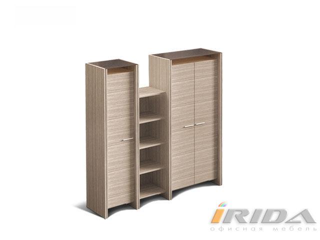 Шкаф - гардероб правосторонний I5.11.20 фото