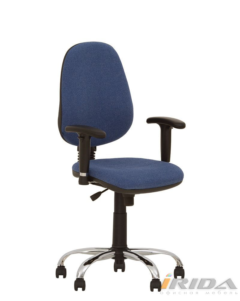 Кресло Галант GTR актив хром фото