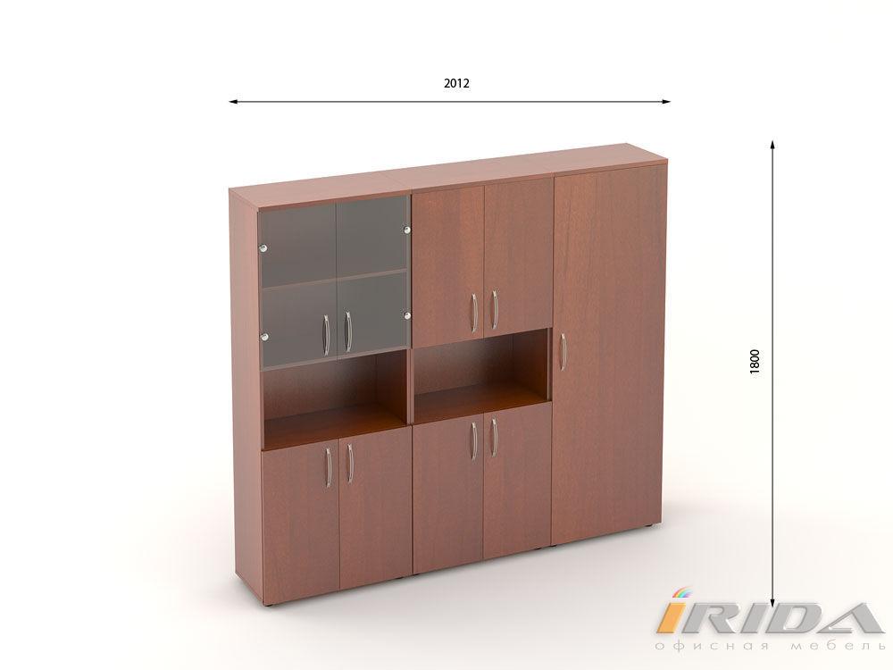Комплект мебели Артибут-16 фото