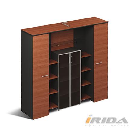 Шкаф - гардероб E5.09.24 фото