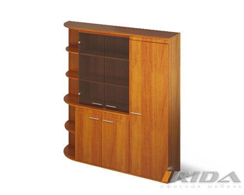 Шкаф - гардероб (правый) D5.14.20  фото