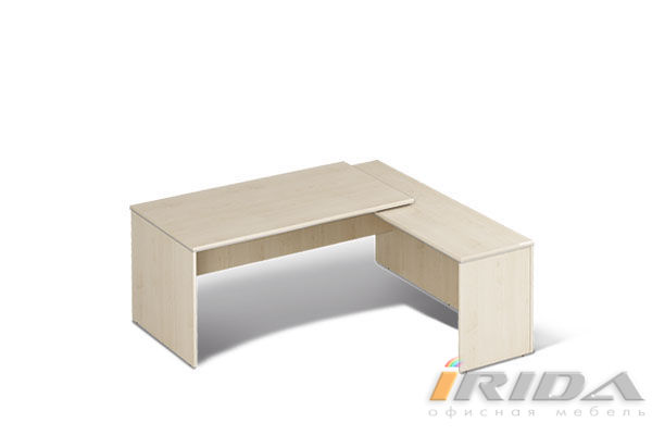 Стол  руководителя угловой K1.17.18 фото