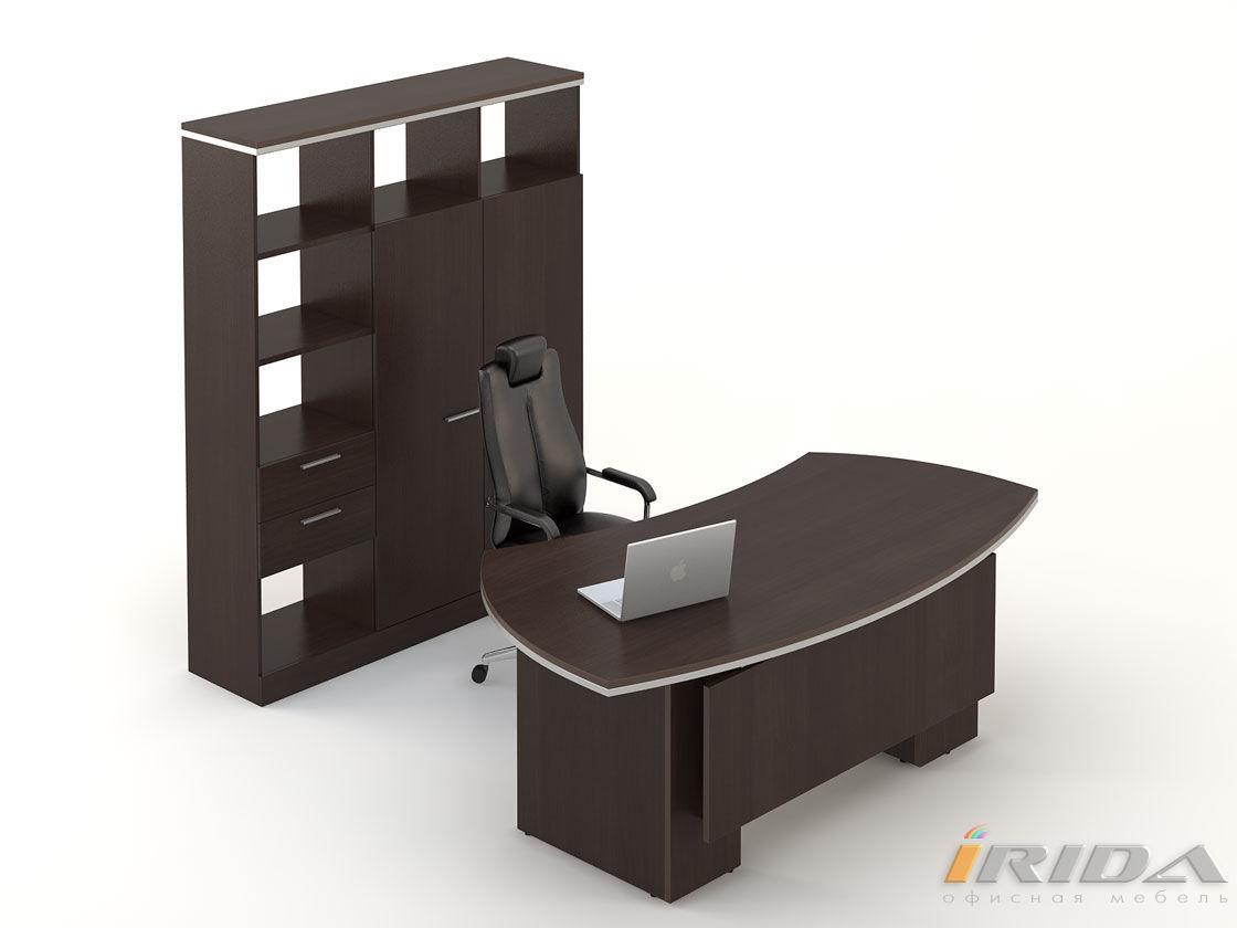 Комплект кабинета Ньюмен 2 фото