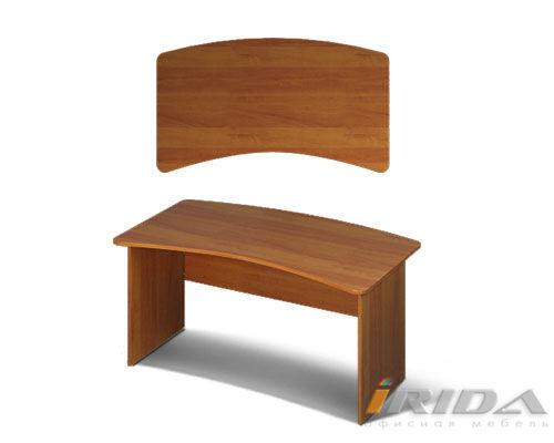 Стол руководителя D1.30.16  фото