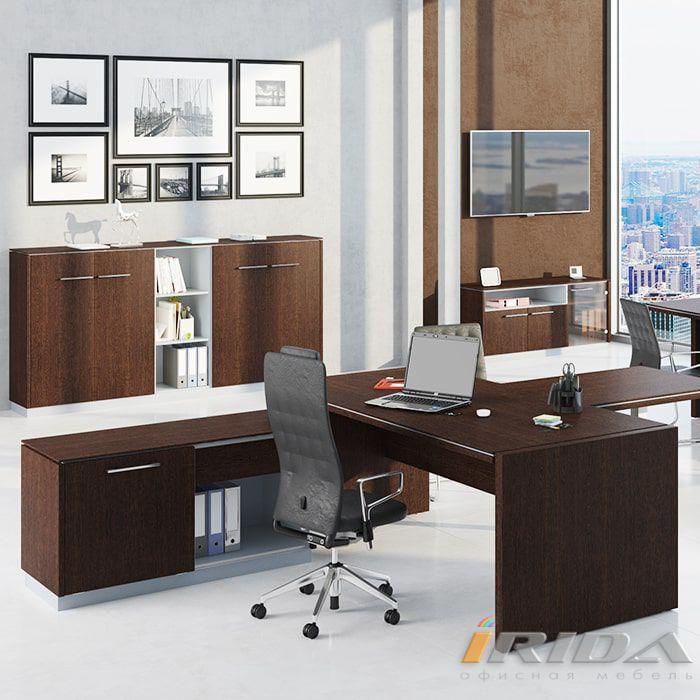 Комплект для кабинета Рэй 7 фото